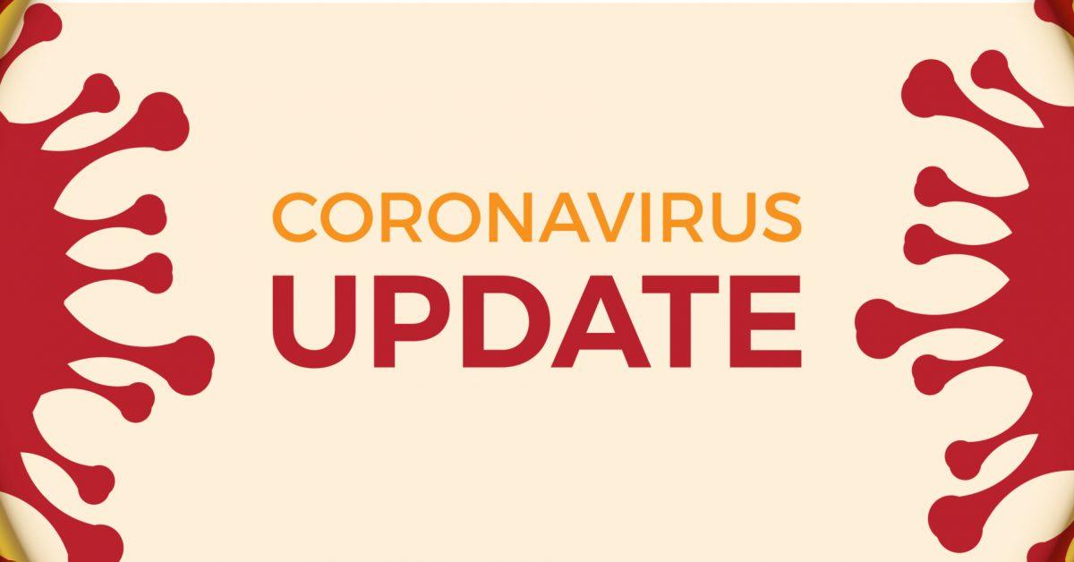 Coronavirus,Update,Banner,For,Social,Media